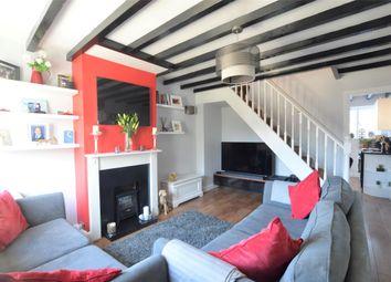 Thumbnail 2 bedroom terraced house for sale in Otford Road, Sevenoaks, Kent