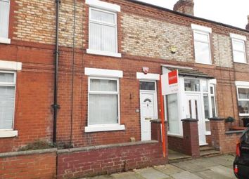 Thumbnail 2 bedroom terraced house for sale in Brooks Avenue, Hazel Grove, Stockport, Cheshire