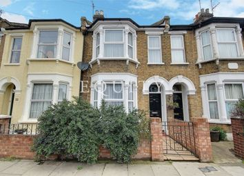 Thumbnail 4 bed terraced house for sale in Lincoln Road, Enfield