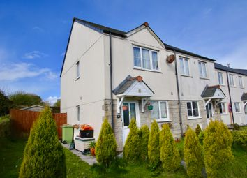 Thumbnail 2 bed end terrace house for sale in St Michaels Way, Roche