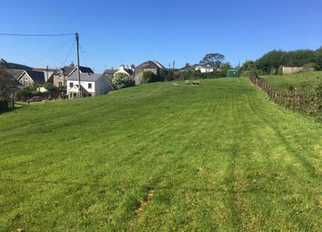 Land for sale in Ermington, Ivybridge PL21