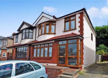 Thumbnail 2 bed semi-detached house to rent in North Street, Romford