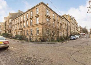 Thumbnail 1 bedroom flat for sale in Glasgow Street, Hillhead, Glasgow, Scotland