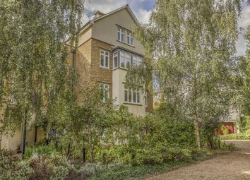 Thumbnail 5 bed property for sale in Kelsall Mews, Kew, Richmond