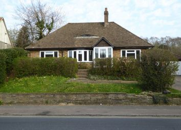 Thumbnail 3 bedroom bungalow for sale in Brighton Road, Hooley, Coulsdon
