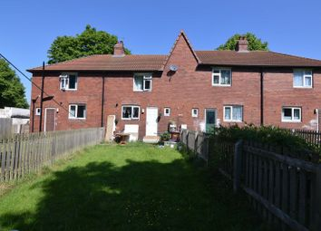 Thumbnail 2 bed terraced house for sale in Hastings Avenue, Sandal, Wakefield