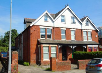 Thumbnail 6 bed semi-detached house for sale in Westbourne Road, Penarth