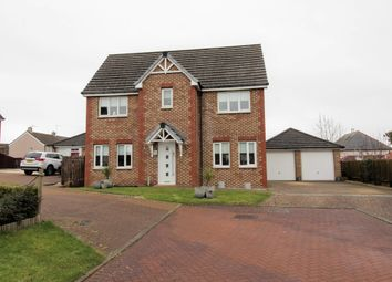 Thumbnail 4 bed detached house for sale in School Wynd, Kilmarnock