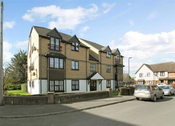 Thumbnail 1 bed flat for sale in Gorse Meade, Cippenham, Slough