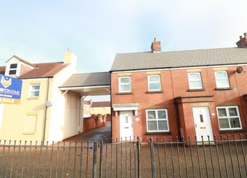 Thumbnail 3 bed end terrace house for sale in Rowan Place, Locking Castle