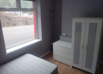 Thumbnail Room to rent in Brook Street, Treforest, Rct