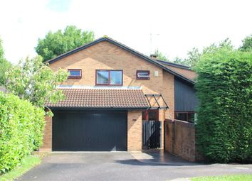 Thumbnail 5 bed detached house for sale in Nailsea, North Somerset