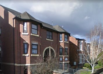 Thumbnail 1 bedroom flat to rent in Bramhall Lane, Davenport Stockport