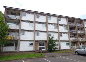 Thumbnail 1 bed flat for sale in Denholm Crescent, East Kilbride, Glasgow