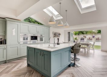 Thumbnail 6 bed detached house for sale in Varndean Gardens, Brighton