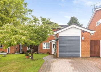 Thumbnail 3 bed detached house for sale in Cedarwood Crescent, Caversham Reading