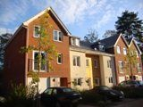 Thumbnail 4 bed property to rent in Brook Avenue, Ascot
