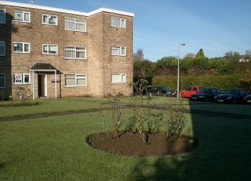 Thumbnail 2 bed flat to rent in Carew Court, Curlew Close, Cardiff