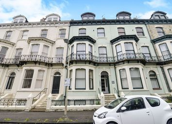 Thumbnail 1 bedroom flat to rent in Carlton Terrace, Scarborough