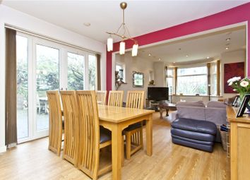 Thumbnail 3 bed detached bungalow to rent in Durrant Road, Parkstone, Poole