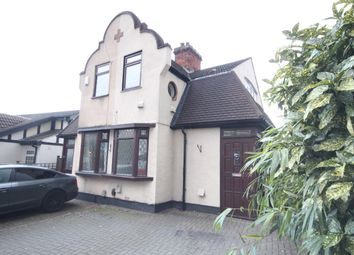 3 bed semi-detached house to rent in Squirrels Heath Lane, Gidea Park, Romford RM11