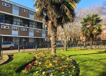 Thumbnail 5 bed flat to rent in Stepney Green, London