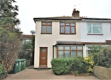 1 bed maisonette for sale in Cumberland Road, Ashford, Surrey TW15