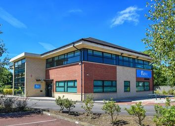 Thumbnail Office for sale in Building 6, Abbots Park, Preston Brook, Runcorn, Cheshire