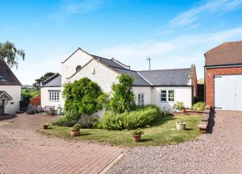 Thumbnail 3 bed barn conversion for sale in Knowle Hill, Evesham, Worcestershire