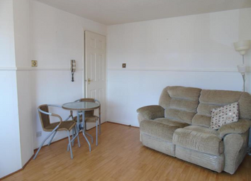 Thumbnail 1 bed flat to rent in Maclean Drive, Bellshill