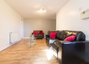 Thumbnail 1 bed flat to rent in Garden Flat, 244 Vinery Road, Burley