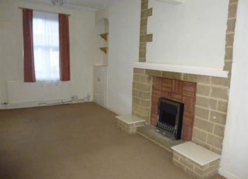 Thumbnail 2 bedroom terraced house to rent in Bird Street, Preston