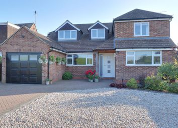 Belle Vue Road, Old Basing, Basingstoke RG24. 4 bed detached house