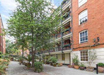 Thumbnail 2 bed flat for sale in Martlett Court, London
