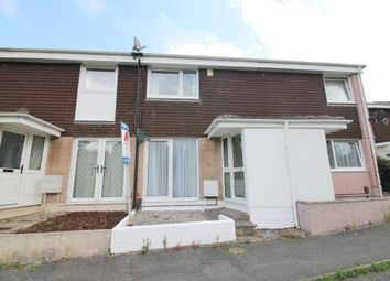 2 bed terraced house for sale in Downfield Way, Plympton, Plymouth PL7