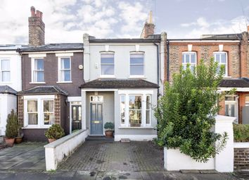 Thumbnail 4 bed property for sale in Albany Road, London