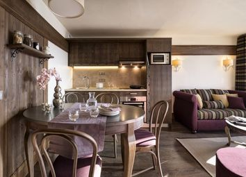 Thumbnail 2 bed apartment for sale in Grand Rue, 73440, Val Thorens, Rhône-Alpes, France