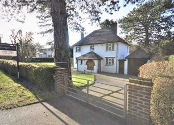 Thumbnail 4 bed detached house for sale in Woodland Way, Kingswood, Tadworth