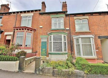Thumbnail 3 bedroom terraced house for sale in South View Rd, Sharrow, Sheffield
