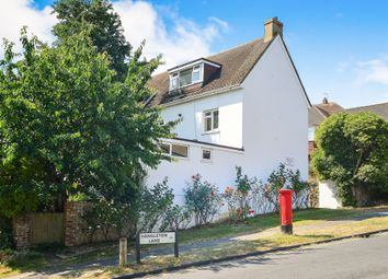 Thumbnail 3 bed semi-detached house for sale in Hangleton Lane, Portslade, Brighton