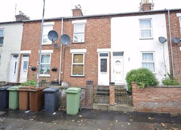 Thumbnail 2 bed terraced house to rent in Newcomen Road, Wellingborough