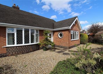 Thumbnail 4 bed bungalow for sale in The Greenacres, Preston