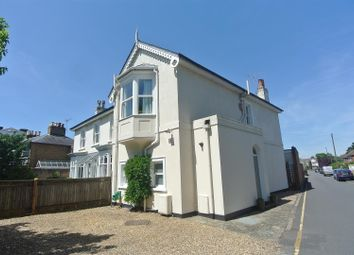 Thumbnail 3 bedroom property for sale in Culverden Terrace, Oatlands Drive, Weybridge