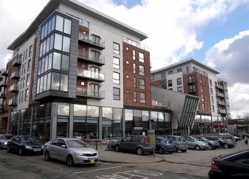 Thumbnail 1 bed flat to rent in Radius, Prestwich Village, Prestwich Manchester