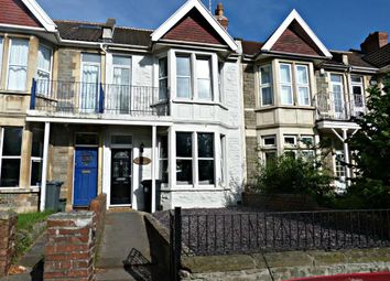 Thumbnail 4 bed terraced house for sale in Wick Road, Brislington, Bristol