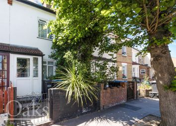 Thumbnail 2 bed terraced house for sale in Dartnell Road, Addiscombe, Croydon