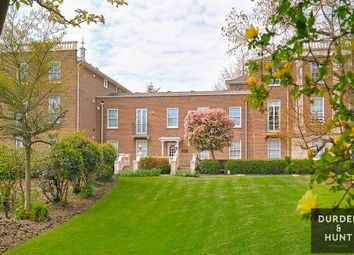 Thumbnail 3 bed flat for sale in Theydon Bower, Epping