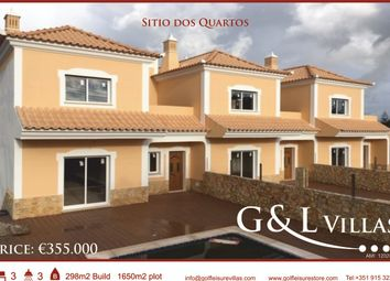 Thumbnail 3 bed town house for sale in Sitio Dos Quartos, Almancil, Loulé, Central Algarve, Portugal