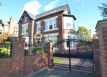 Thumbnail 5 bedroom detached house for sale in Ackworth Road, Pontefract
