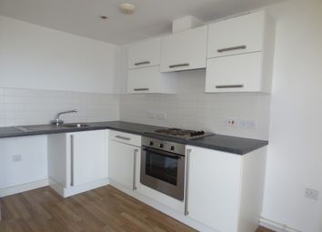 Thumbnail 1 bed flat to rent in Roughwood Drive, Kirkby, Liverpool